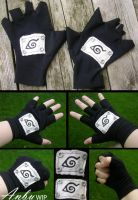 Anbu Gloves by shinigami714