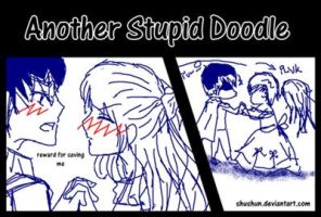 Another Stupid Doodel by Shushun
