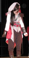 Ezio cosplay complete - Assassins Creed 2 by Mandi180sx