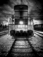 HDR train II by z0BLA
