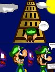 Luigi's Mansion 2 edited by CrossoverGamer