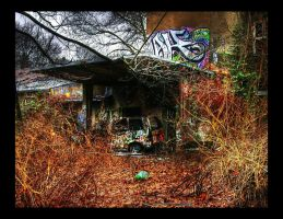 out of service by brandybuck
