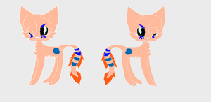 Adoptable/Psychedelic Egyptian Blood/10 points/ by catz123456789