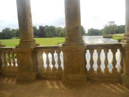 Stowe Gardens 171 by VIRGOLINEDANCER1