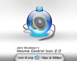 Volume Control 2 by weboso