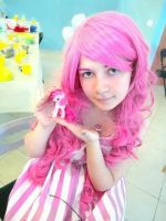 Pinkie Pie Cosplay - MLP FIM by SissiSuzuki