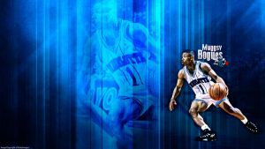 Muggsy Bogues Wallpaper by rhurst