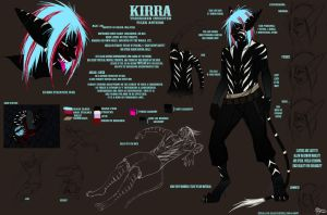 reference_Kirra by AdamRoush