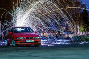 E39 sparks by puu4ux
