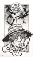 BAT COUNTRY by Andrew-Ross-MacLean