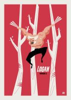 Logan by funky23