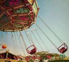 Carnival by instamatique