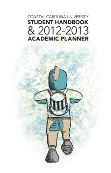 Student Handbook + Academic Planner by Lord-of-Lost-Souls