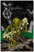 Zombie Coloured by Highlander0423