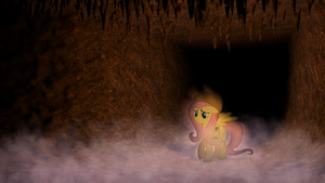 The Cavern Depths by Jamey4
