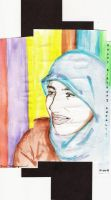 Birthday Gift - Anfal by timmieee