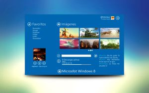 My Perfect Windows 8 by MrElegant