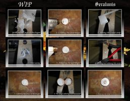 WIP Jewelry making 3 by seralune