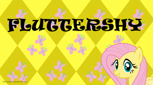 Fluttershy by MrQuallzin