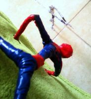 Spidey by TheWallProducciones