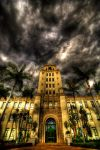 Beverly Hills City Hall by deviantARTISTRY