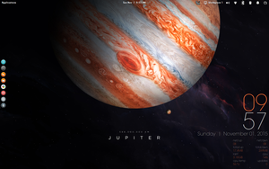 Jupiter only 588,000,000,000 kms Away by speedracker