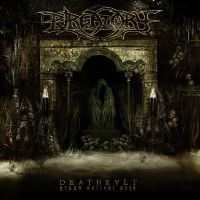 PURGATORY - Deathkvlt (grand ancient arts) Cover by DiGiwortex