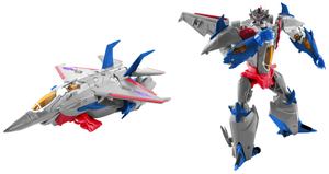 Starscream Digibash by Air-Hammer