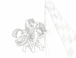 ATG Week 268 - The Great Race Of 88 by vaser888