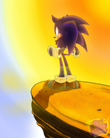 Contest Entry - Sonic Boom by SonicGirlGamer71551