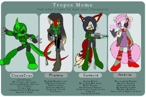 Neo Robia Tropes 1 by ChaosCroc