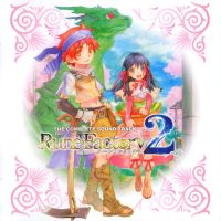 OST Rune Factory 2 The Complete Soundtrack by MelodyCrystel