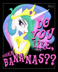 Bananas by Killryde