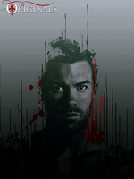 Elijah Mikaelson - The Originals Promo by MidnightRippah