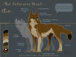 Ref Sheet Sua 2012 by Pample