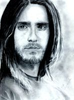 Jared Leto 2 by Gen-Vanilla