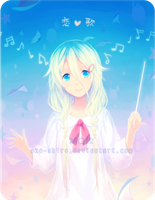 Love Melody by Aka-Shiro