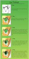 Tutorial - Eyes by InuHoshi-to-DarkPen