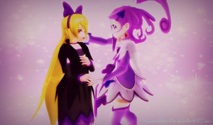 [MMD] I Hope My Song Will Reach You by PrincessMikiMiki