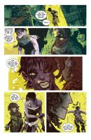 UNDERTOW#2 - Preview 1 by OXOTHUK