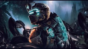 Dead space 2 by OriginalBoss