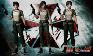 RE:UC Rebecca Chambers final Update by Saskeni