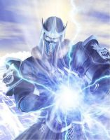 Sub-Zero Edit by IcyColdSephiroth