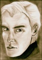 Draco Malfloy by CubbiLovesYou22