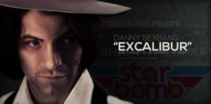 Danny Sexbang // Gamegrumps by imcostalong