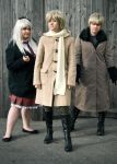 Hetalia Cosplay at AniMaine 2011 by AndrewMarston