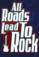 All Roads Lead To Rock by ArmyBratART