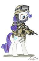 Bundes-Rarity by buckweiser