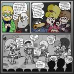 Mystery Cartoon Theater 3000 by AgentC-24