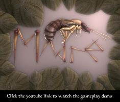 Madre Gameplay Demo by UndyingNephalim